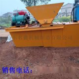 農田改造排水渠一次成型機廠家 灌溉水渠道滑模機