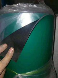 现货供应2/3/5mm厚防静电胶皮/台垫