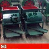 篩選機 大豆芝麻淨選設備 雙層震動 菜籽篩選設備