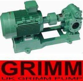 进口大流量齿轮泵(欧美进口品牌)