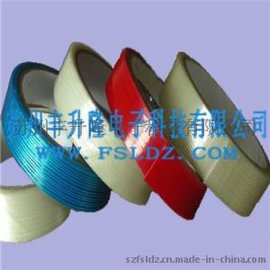条纹纤维胶带|彩色玻璃纤维|胶带生产厂家