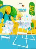 嬰兒學坐椅寶寶餐桌椅多功能可調節兒童餐椅宜家嬰