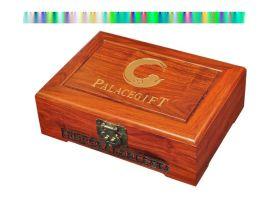 油漆珠宝木盒|金利来皮带木质包装盒|价格|采购|批发|图片