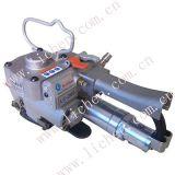 国产气动打包机LC260适用PP带、PET带