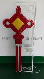 LED福字中国结GWD--ZGJ2000