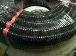 西安福莱通不锈钢包PVC金属软管