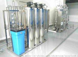 纯化水设备装置要求