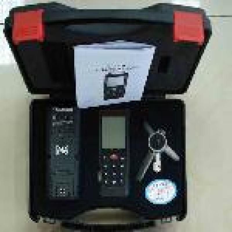 YHJ-100J礦用本安型鐳射測距儀測距100