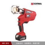 万鼎NEC-300充电式电动液压压接工具