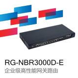 銳捷睿易RG-NBR3000D-E無線控制網關路由