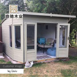 木结构阁楼搭建加建二层阳光房顶楼隔储物房