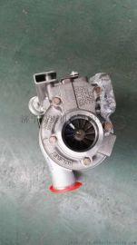小松PC-7挖机原装增压器|配6D102发动机