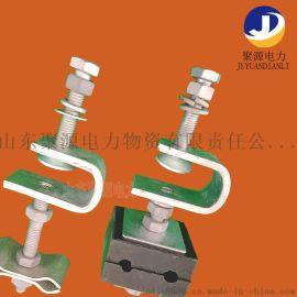 opgw引下线夹  塔用引下线夹生产厂家