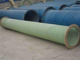 通风管玻璃钢保温管道分类