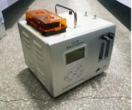 大气采样器,路博大气采样器