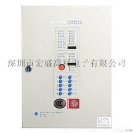 JB-QBL-QM200消防气体灭火控制器系统
