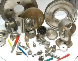 电镀金刚石与cbn砂轮,锯片,磨盘
