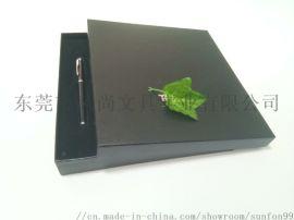 A5精装笔记本套装 **品质 唐风智造 13年专业品牌OEM定制厂家