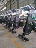 山东健身器材厂家生产新款磁控单车磁阻单车
