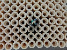 嘉盛厂家生产塑料导杆衬套 尼龙轴套价格