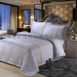 軟綿棉品牌酒店布草 牀上紡織品