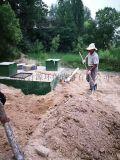 养牛场一体化污水处理设备定制