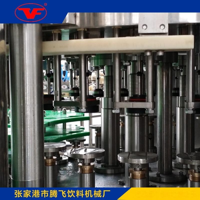 廠家生產食品飲料灌裝機械及水處理設備