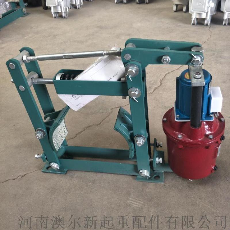 YWZ系列電力液壓制動器 / 起重捲揚機制動器