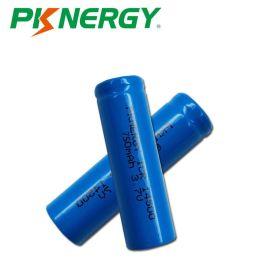 ICR14500 离子电池智能仪表仪器5号充电电池