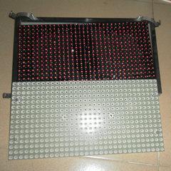 LED显示屏夹具