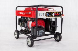 气保电焊机