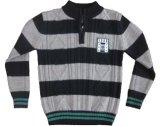 男孩学院风套头衫(KX-CB8)
