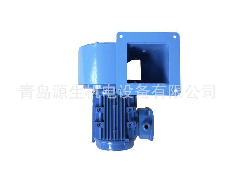 FZ-170 吸棉风机 离心风机 棉箱风机 青岛_源生纺织梳棉电机厂