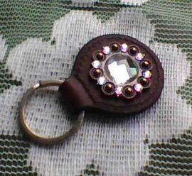 汽车钥匙扣-YCK110623G
