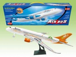 电动模型飞机