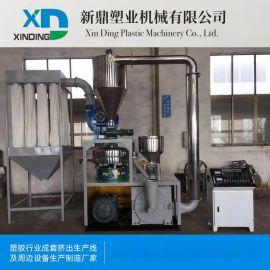 小型不锈钢磨粉机 高速万能粉碎机 塑料粉碎机 实验室超微粉碎机