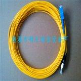 雙芯光纖跳線,單芯光纖跳線 光纖活動連接頭生產
