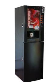四冰四热型全自动投币咖啡机(F308)