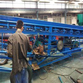 热销皮带输送机厂家专业 煤矿用皮带输送机 机械皮带输送机