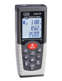 手持式激光测距仪 青岛激光测距仪 可计算面积LDM40