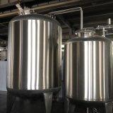 HYC-G不鏽鋼水罐 定製不鏽鋼夾套 不鏽鋼水罐