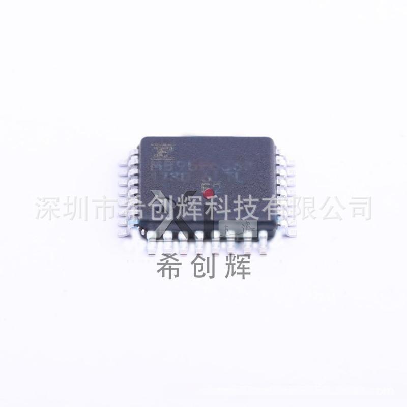 赛普拉斯/MB95F636KPMC-G-UNE2