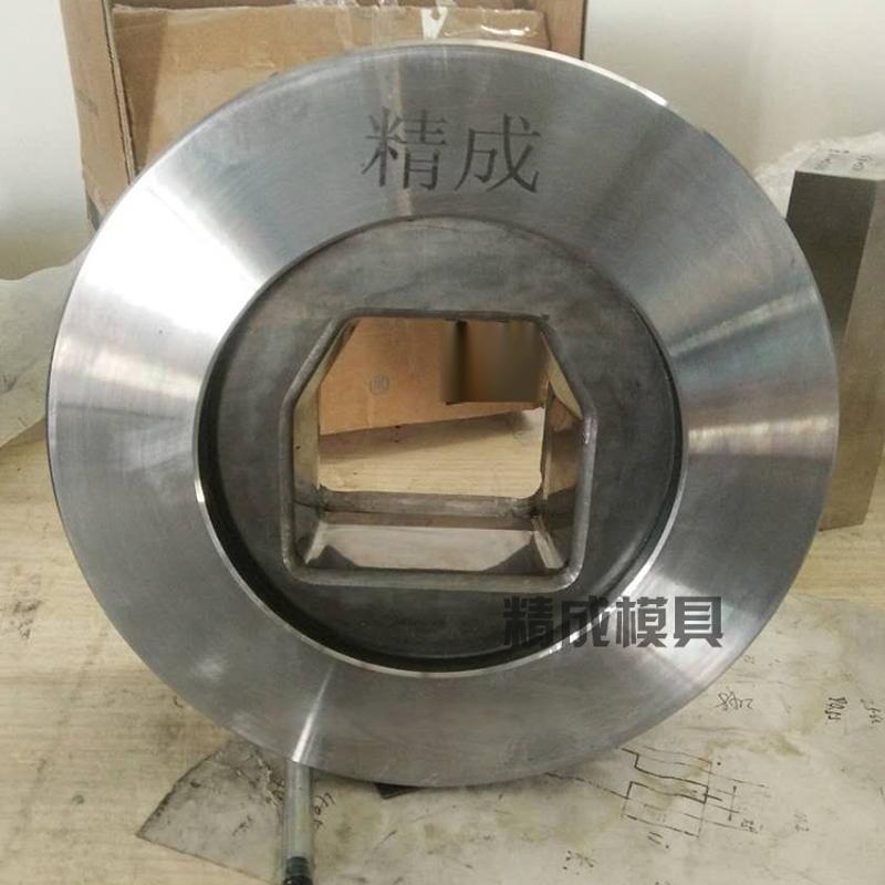 定做硬質合金拔管模具 硬質合金冷拔模具 冷拔異形管模具鎢鋼模具