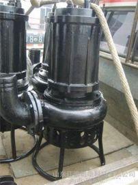 ZSQ型耐磨泥浆泵 江淮潜水抽泥沙泵