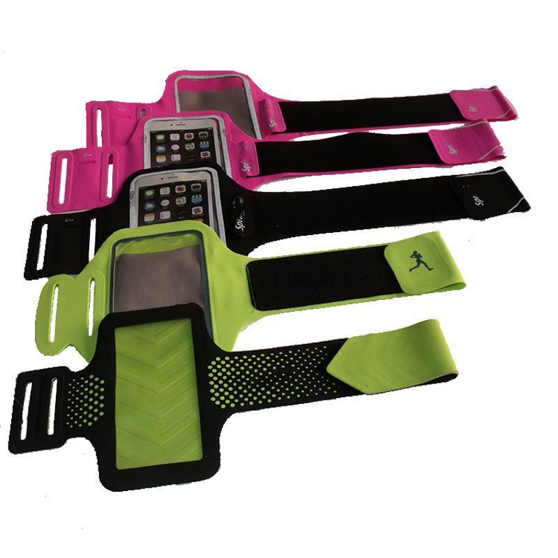 跨境臂包 运动手机臂袋臂包 运动手机 运动手机臂套 电压臂带腕包