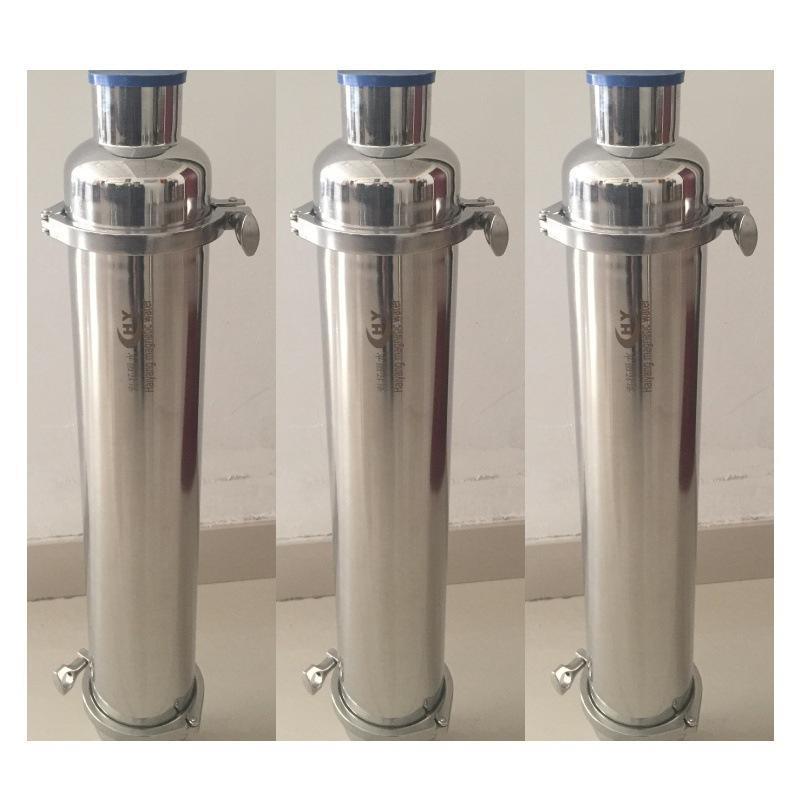 酒店專用磁水器 DN40 防垢除垢 酒店用磁水器