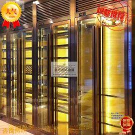不鏽鋼酒櫃 多功能電子恆溫酒櫃 不鏽鋼紅酒架