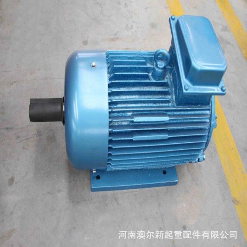 热销供应 YZ180L-6 冶金用鼠笼型电机