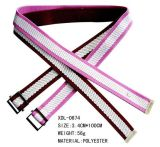 帆布织带腰带(XDL-0674)
