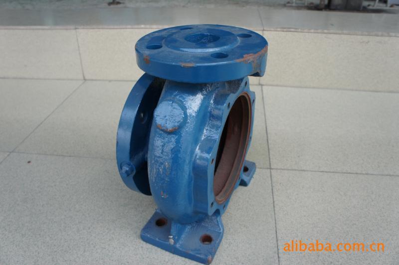 XA水泵配件 离心泵泵壳配件 卧式单级离心水泵配件